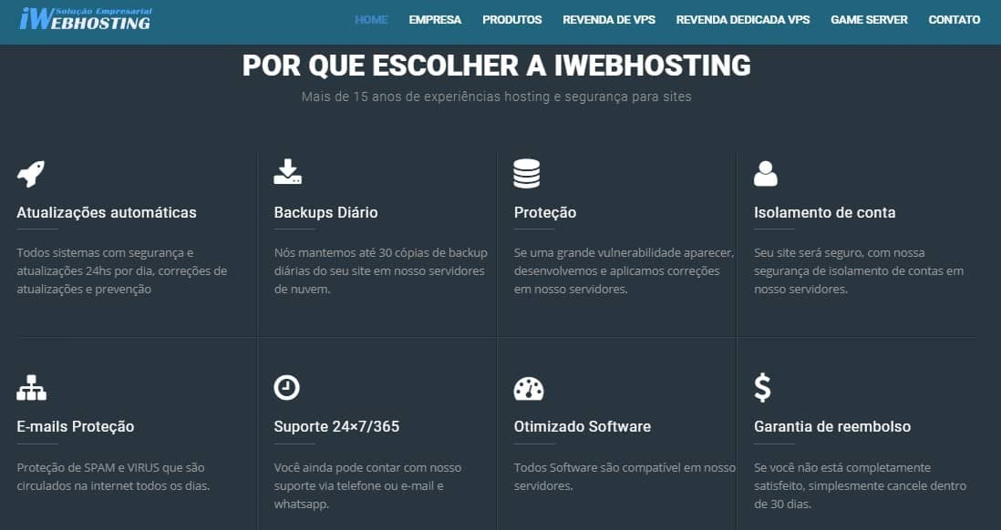 iweb-hosting-mine